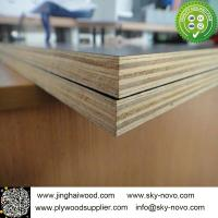 Wholesale Black film face plywood from china suppliers