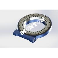 Wholesale HSE21 Aerial Horizontally Mounted Slewing Ring Drive from china suppliers