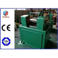Wholesale 6 Inch XK-160 Rubber Mixing Mill Machine With Hardened Gear Reducer One Year Warranty from china suppliers