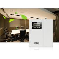 Wholesale FCU Air Scent Diffuser  with Black And White Metal Shell / Air Freshener Machine from china suppliers