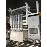 China High Purity Membrane Nitrogen Generator For Oil Tanker Ship 95%-99.99% on sale