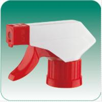 Wholesale Easy Used  Red hand plastic trigger sprayer from china suppliers