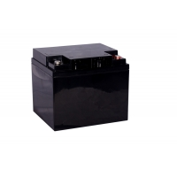 Wholesale Medical Equipment 12v 45ah Rechargeable Lead Acid Battery from china suppliers
