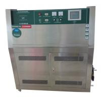 Wholesale Stainless Steel Vertical UV Accelerated Weathering Tester For LED Aging Test from china suppliers