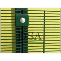 Wholesale High security fence/security fencing system/358 security fence from china suppliers