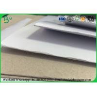 """Wholesale Recycled Pulp C1S Coated Duplex Board Grey Back 23"""" * 36"""" For Clothing Tag from china suppliers"""