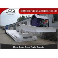 Wholesale 16m Detachable Gooseneck Trailer from china suppliers