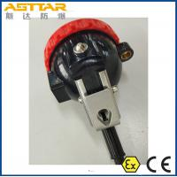 Wholesale Waterproof miner headlamp led mining rechargable lamp and miner lamp from china suppliers