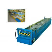 China Refrigeration Wall CE 70mm metal Glazed Roof Panel sandwich roofing Forming Machine on sale