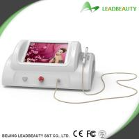 Wholesale Portable 0.01mm Needle Spider vein removal machine / blood vessels removal from china suppliers