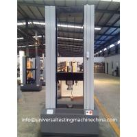 China Rubber Tensile Testing Machine on sale