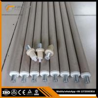 Pt-Rh 604 S fast thermocouple tip