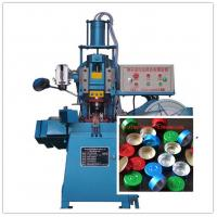 Wholesale 16ton punching machine with 5 cavities  for flip off seal ( 13mm 20mm 32mm ) from china suppliers