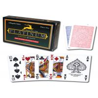 Wholesale Modiano Acetate Invisible Ink Marked Playing Cards Decks Poker Cheating Cards from china suppliers