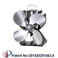 Buy cheap Self-Powered Fan for Wood Buring Stove from Wholesalers