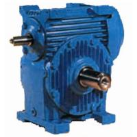 C  series planar double-enveloping worm gear reducer000