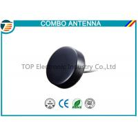 Wholesale High Gain Combination Active Antenna GPS WIFI with RG174 Cable from china suppliers