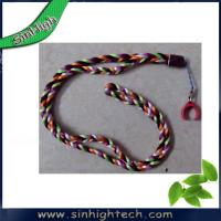 Wholesale Hot Selling E-Cigarette Accessories Braided Lanyard Electronic Cigarette Varieties Colors from china suppliers
