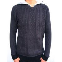 Wholesale Men Pullover Knitting Sweater from china suppliers