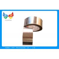 Laminated Holographic Vacuum Metallized Paper For Wine Bottle Packaging