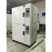 Wholesale Double Oven Constant Temperature Chamber Computer Controlled Water Cooled Condensation from china suppliers