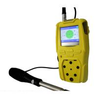Wholesale Reliable Portable Gas Detector Polycarbonate Housing 1000 Group Alarm Log from china suppliers