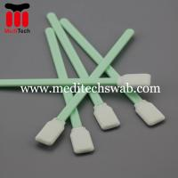 China Inkjet Cleaning Swabs on sale