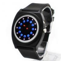 Wholesale LED WATCH, LED light watch NGW078 from china suppliers