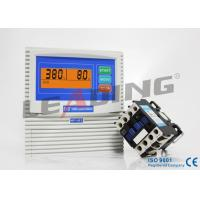 Wholesale Durable Pump Motor Starter With LCD Screen Displaying Motor Running Status from china suppliers