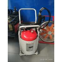 Wholesale Portable Pressurized Water Fire Extinguisher, Stainless Steel Fire Extinguisher from china suppliers