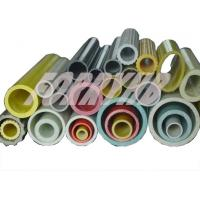 FRP Structural Pultruded Profile-Round Tube