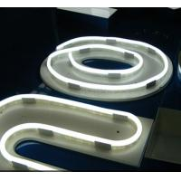 Wholesale Outdoor Waterproof RGB Cool LED Neon Signs For Bars With 4.8W/M 110V 230V from china suppliers
