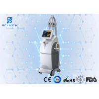 Buy cheap Cryolipolysis Fat Freeze Slimming Machine , Cellulite Reduction Machine CE from wholesalers