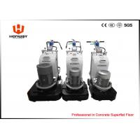 Wholesale Concrete Floor Grinding Machine 700mm Grinding Width from china suppliers