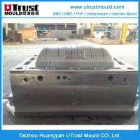 Wholesale Plastic Injection molding China plastic injection medical equipments mould from china suppliers