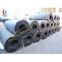 Wholesale Black Cylindrical Rubber Fender SGS Certificate For Berth , Low Reaction Force from china suppliers