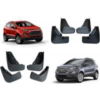 Wholesale Ford EcoSport 2013 and 2018 Car Mud Guards / Auto Fender / Mud Flaps from china suppliers