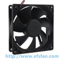 92*92*25mm Square Cooling Fan DC Axial Flow Fan for Computer Case