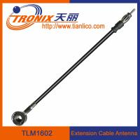 Wholesale extension cable car antenna/ car antenna accessories/ car antenna adaptor TLM1602 from china suppliers