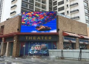 Wholesale Best Price P4 P5 P6 P8 P10 P16 Outdoor Waterproof Digital LED Display Screen / LED Billboard from china suppliers