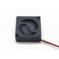 China Plastic Frame 20×20×8mm Mini 5V DC Blower Fan For Electronic Device on sale
