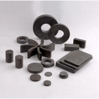 Wholesale China Wholesale Custom NdFeB magnet ferrite ring speaker magnet from china suppliers
