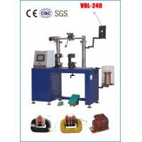 Buy cheap Current transformer coil winding machine from wholesalers