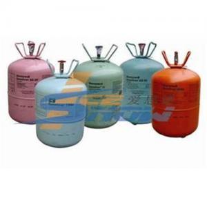 China refrigeracion gas/gas refrigerante/Aire acondicinado gas on sale