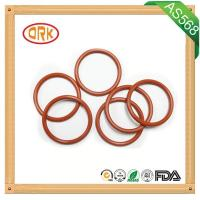 Wholesale Red Nitrile O Ring Rubber Seal  Oil Resistance For Auto Parts from china suppliers