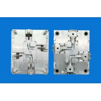 Wholesale CNC Process PC ABS DME LKM Household Plastic Injection Mold from china suppliers