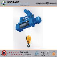 China Famous Wire Rope Electric Construction Hoist
