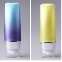 Wholesale 35ml Cosmetic BB Cream Acrylic Bottle Airless Pump Bottle Cosmetic Tubes from china suppliers