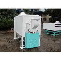 Wholesale 0.75kw  Drum Sieve SC 140 With 30 - 45 T / H Output Of Paddy , 55 - 80 T / H Output Of Wheat from china suppliers