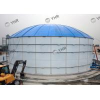 Wholesale GLS Glass Lined Water Storage Tanks , Underground Water Storage Tanks from china suppliers